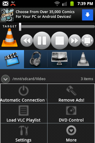 Video Streaming Between PC And Android | Computer Tips And