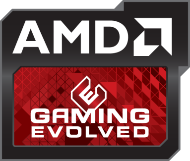 AMD Has Evolved