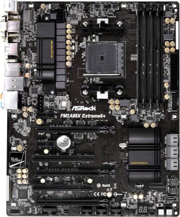 FM2A88X Extreme 6+