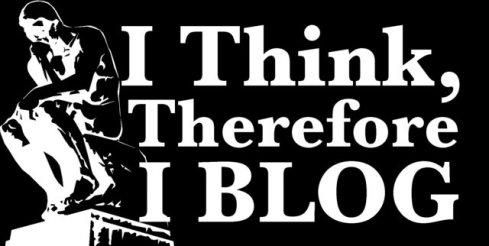 Blogging Attitude